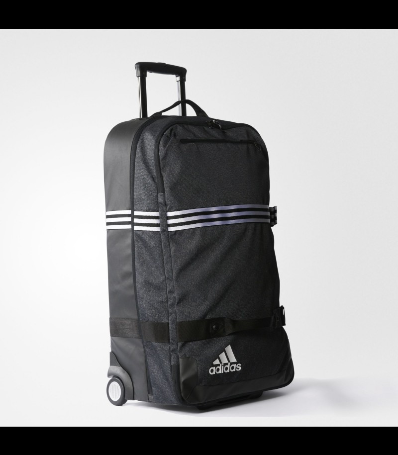 Adidas Team Travel Trolley avec roulettes