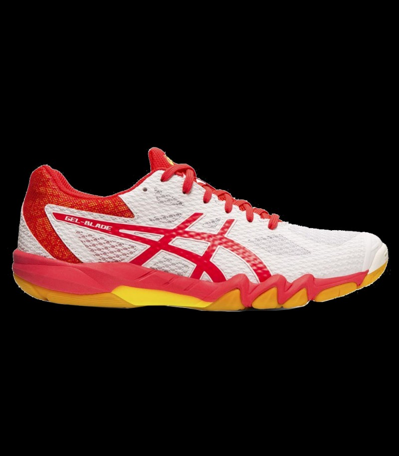 asics GEL-BLADE 7 Lady white/pink