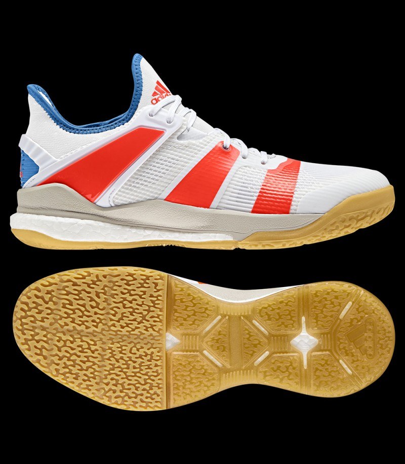 Adidas Stabil X Men white