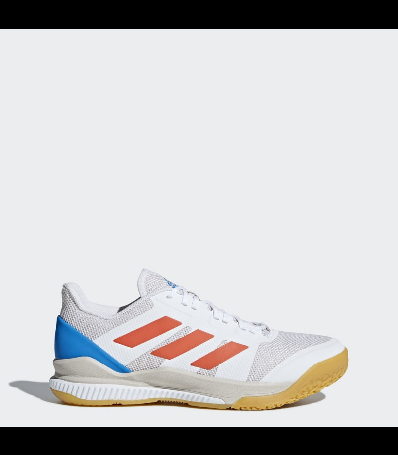 Adidas Stabil Bounce Men white