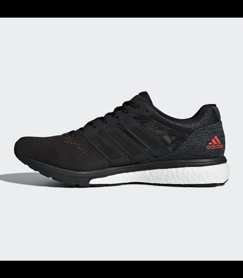 Adidas adizero Boston 7 black