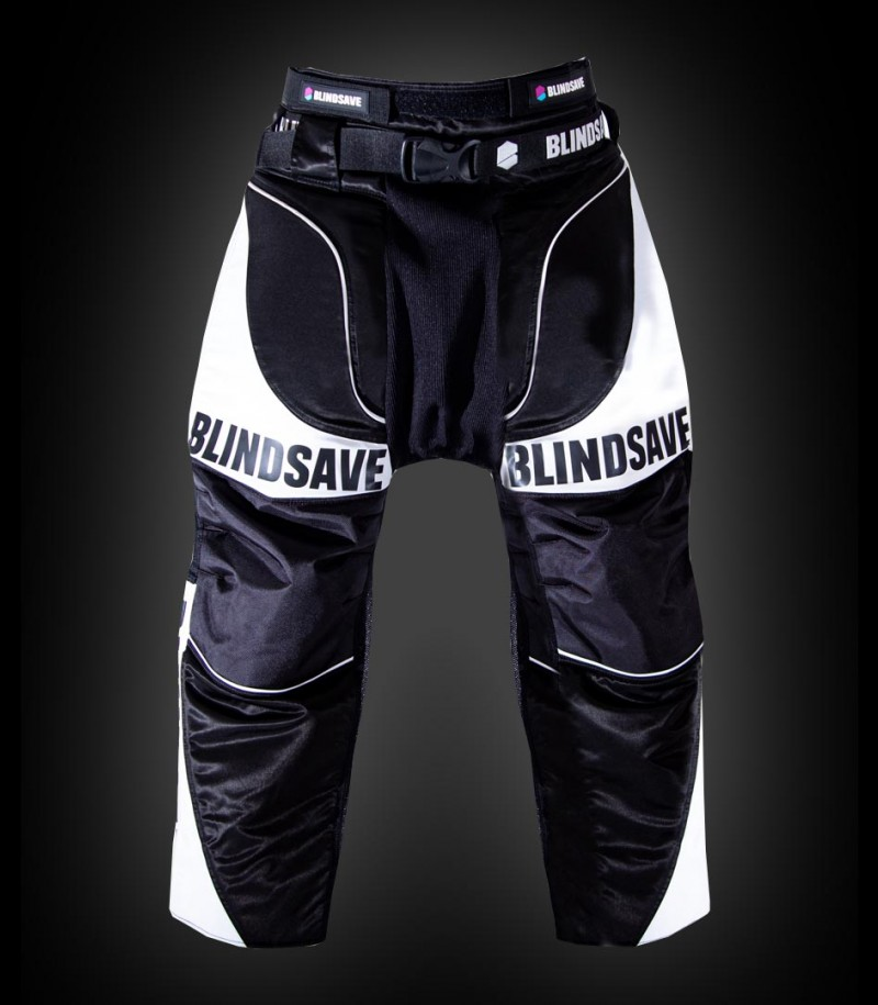 Blindsave Goaliepants SUPREME black