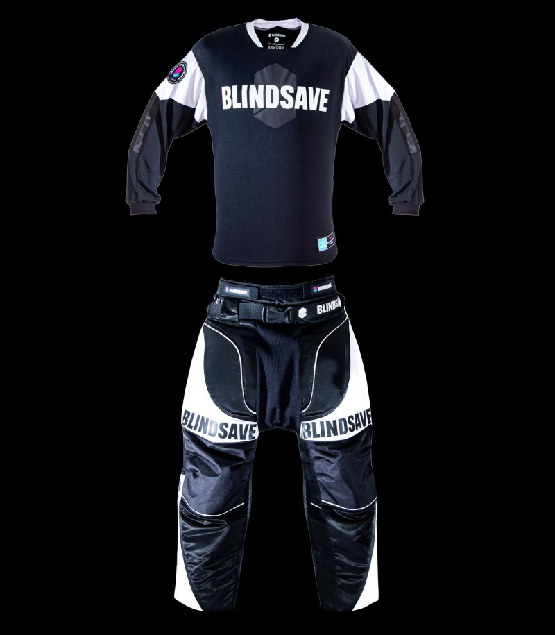 Blindsave set de gardien Supreme