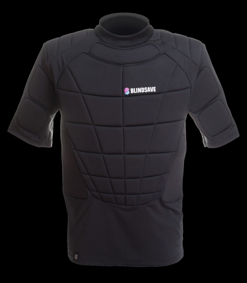 Blindsave Goalie Protection Plastron Basic