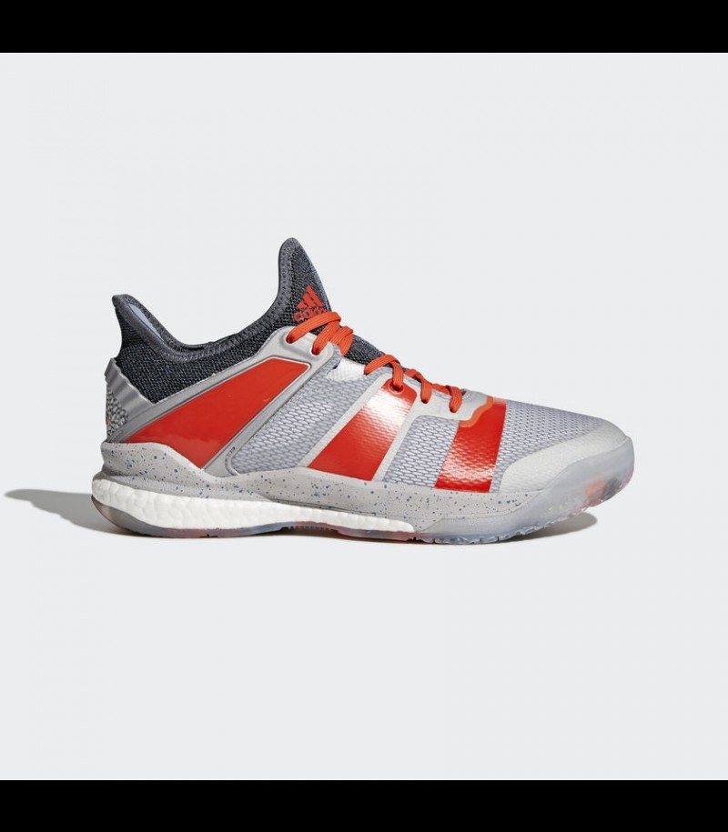 Adidas Stabil X Men silver metallic