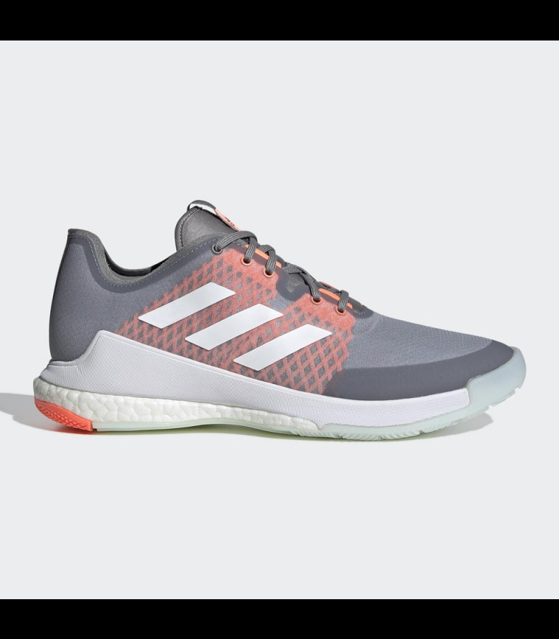 Adidas Crazyflight grey