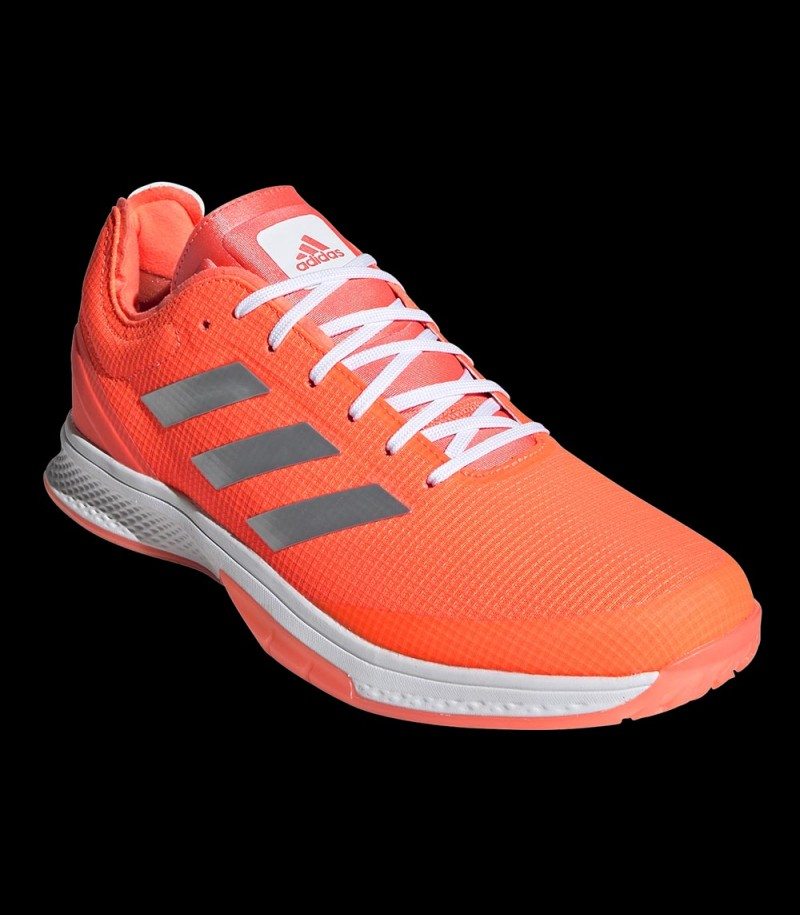 Adidas Counterblast Bounce orange