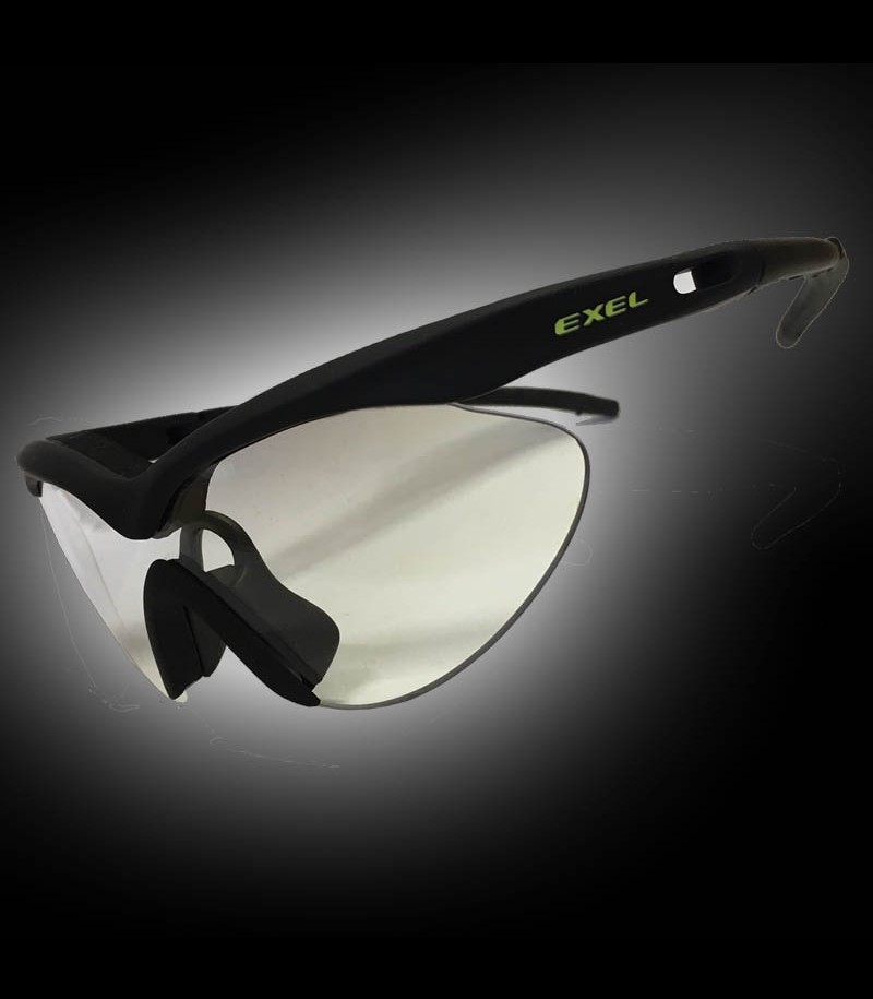 Exel Lunette de protection X100 Junior