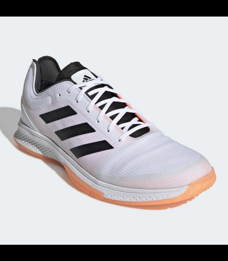 Adidas Counterblast Bounce white/orange