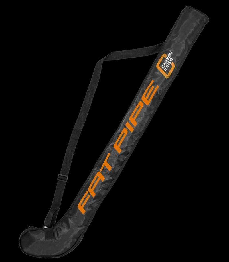 Fatpipe Small Stickbag Air Junior black/orange