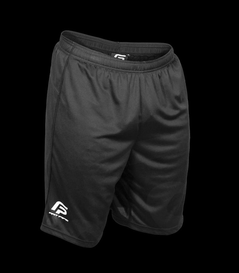 Fatpipe Training Shorts GEIR black