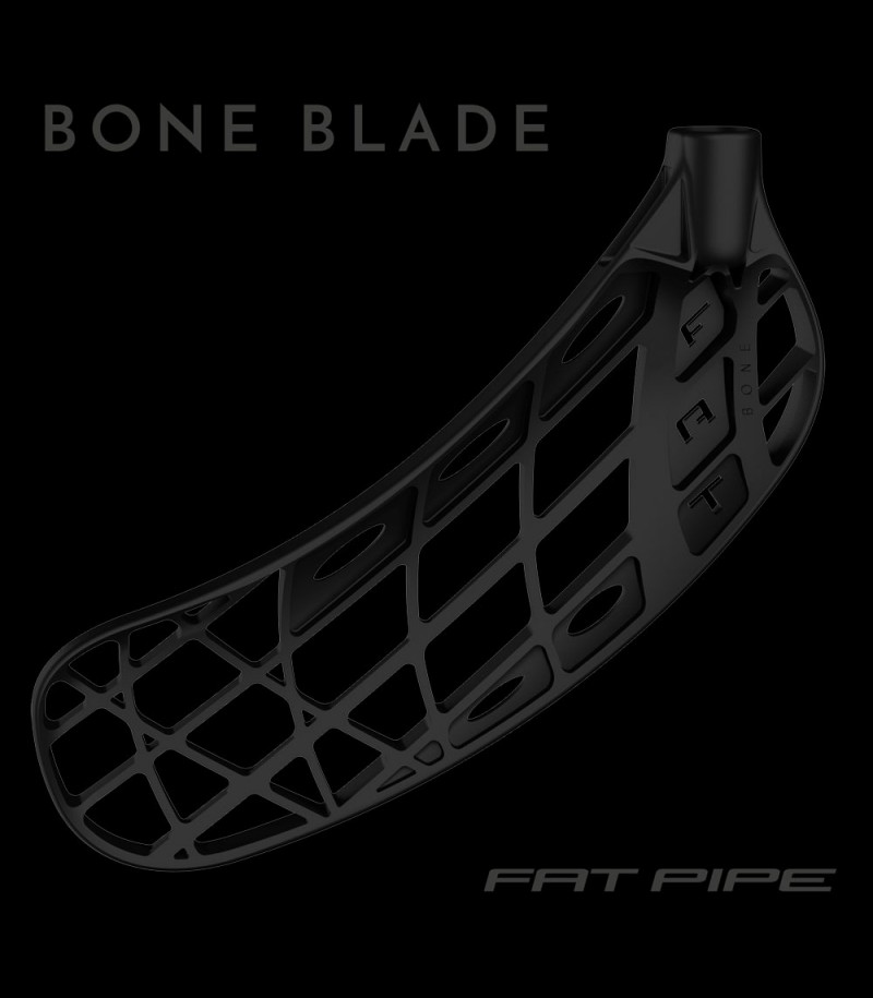 Fatpipe Palette Bone