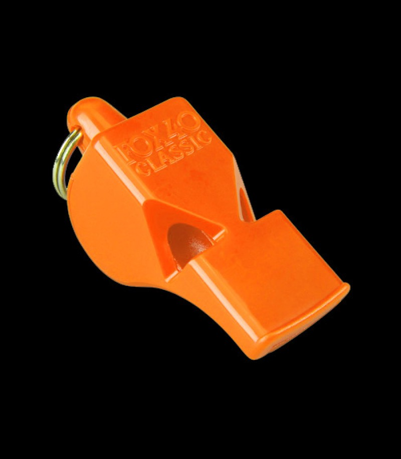 unihockeyshop_Fox 40 Classic orange