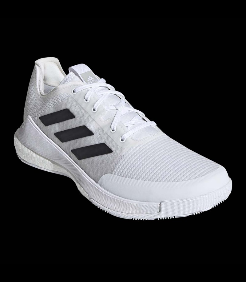 Adidas Crazyflight white