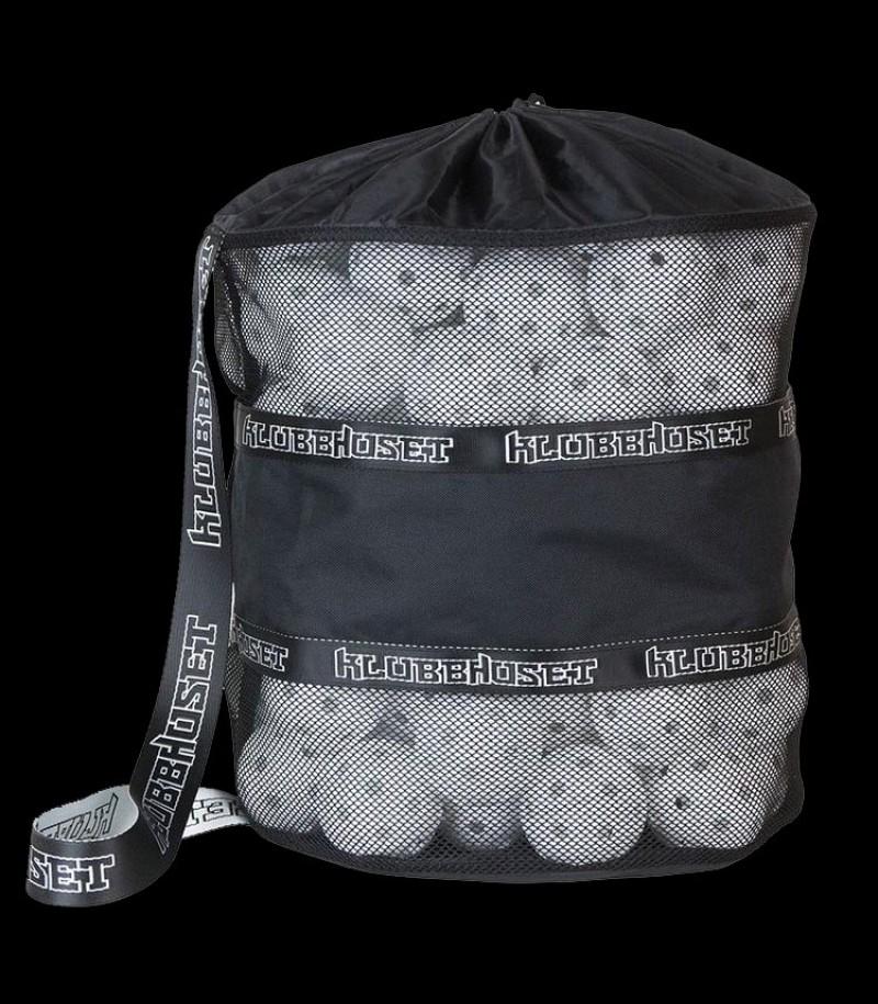Klubbhuset Sac de balle White Label (100 balles)