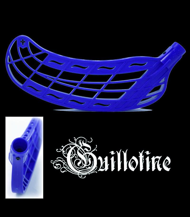 Louis XIV Excellence Guillotine bleu