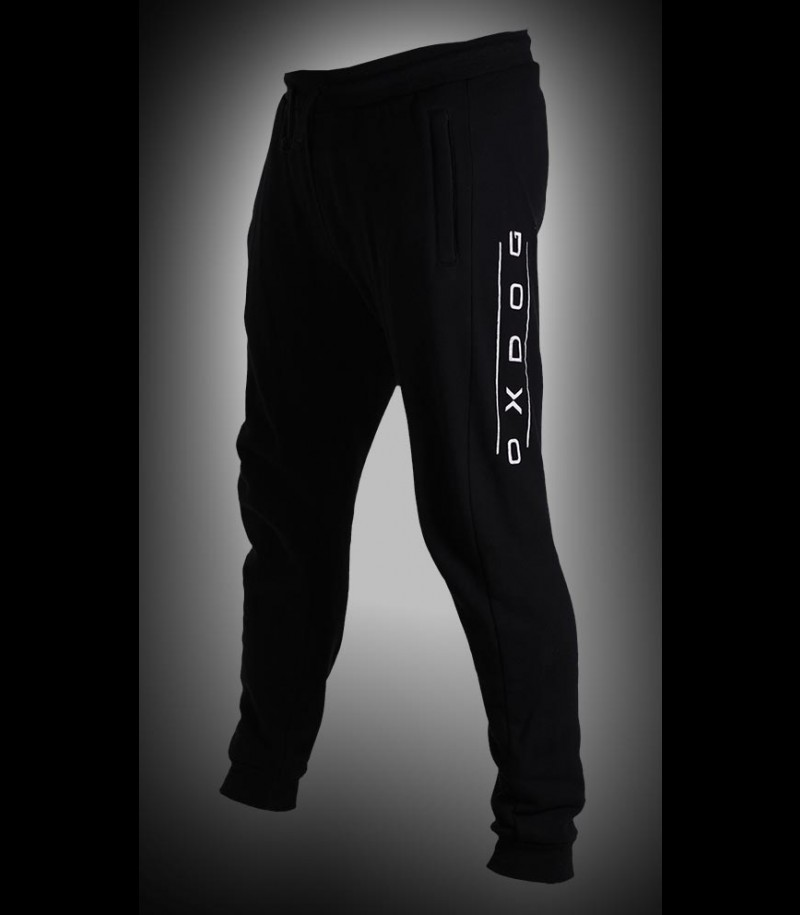 OXDOG Sweat Pants Modena black