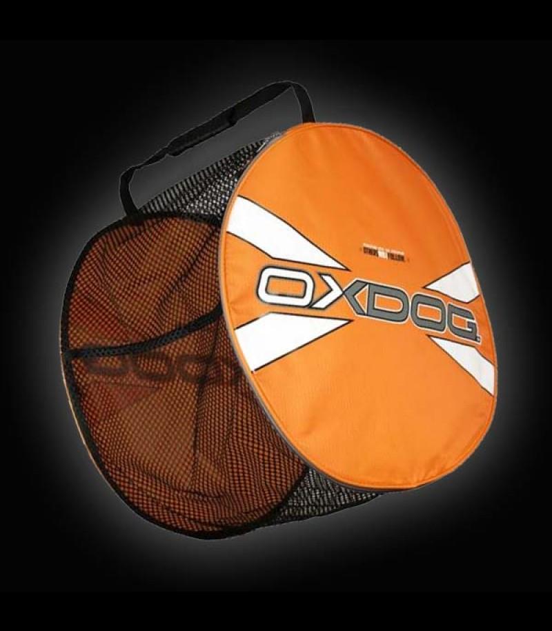 Sac de balle OXDOG orange