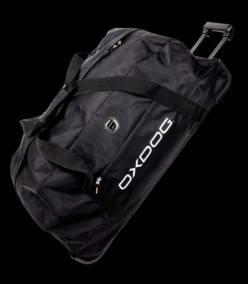 OXDOG Sac de gardien OX3 avec roulettes
