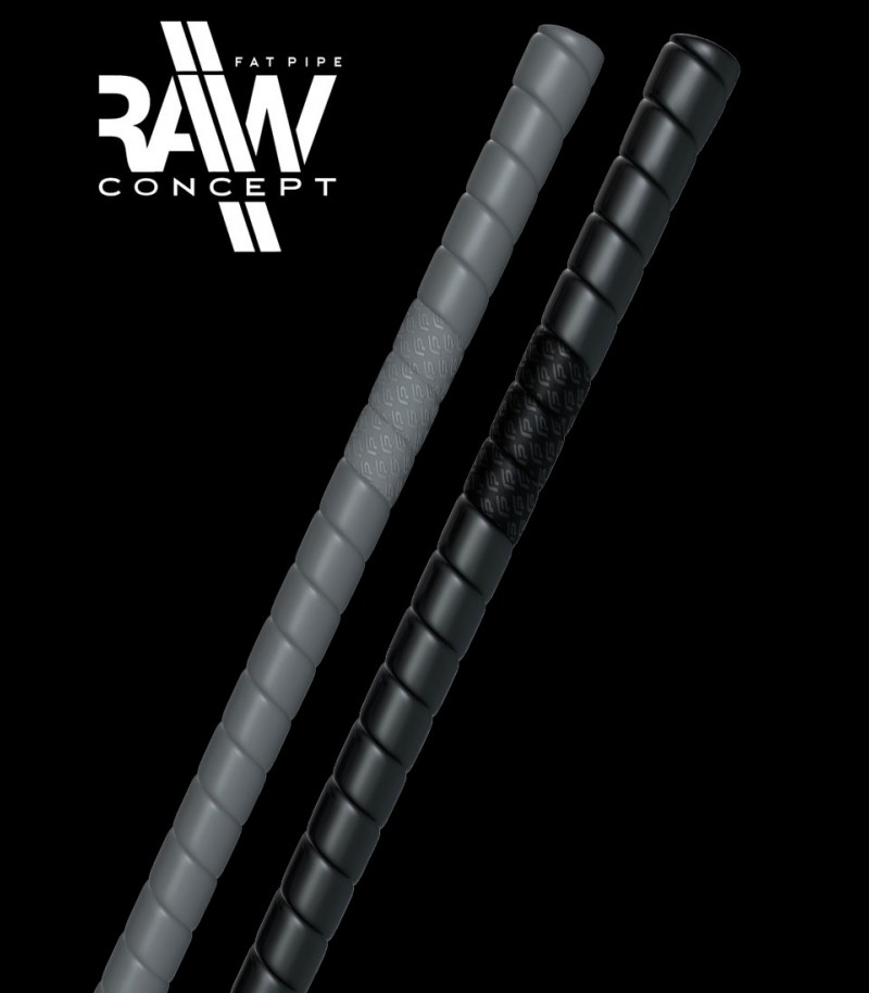 Fatpipe RAW Concept Grip