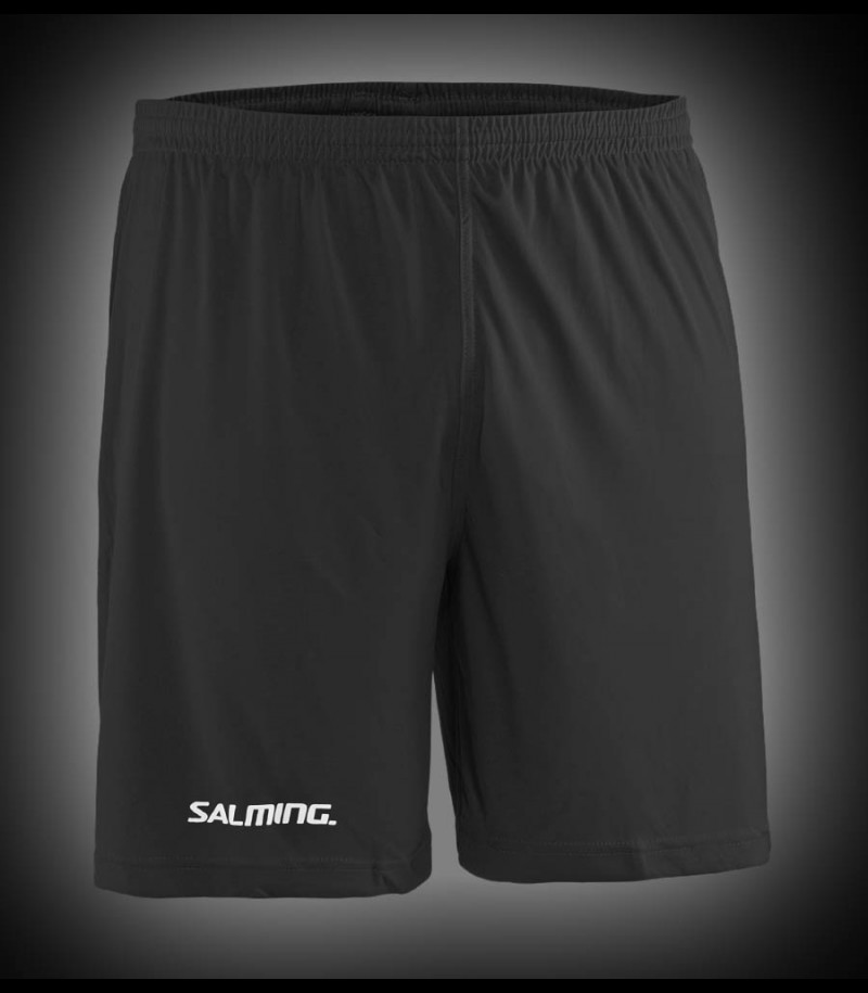 Salming Core Shorts Senior black