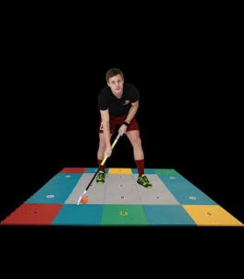My Floorball Skill Zone 360