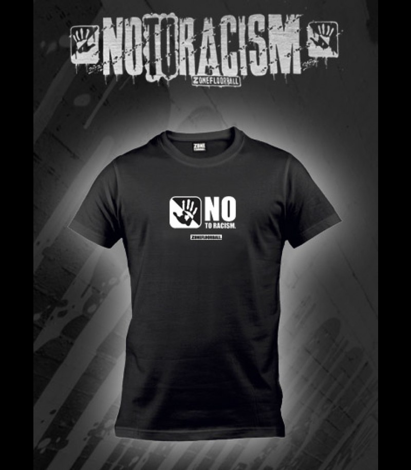 Zone T-Shirt NO TO RACISM