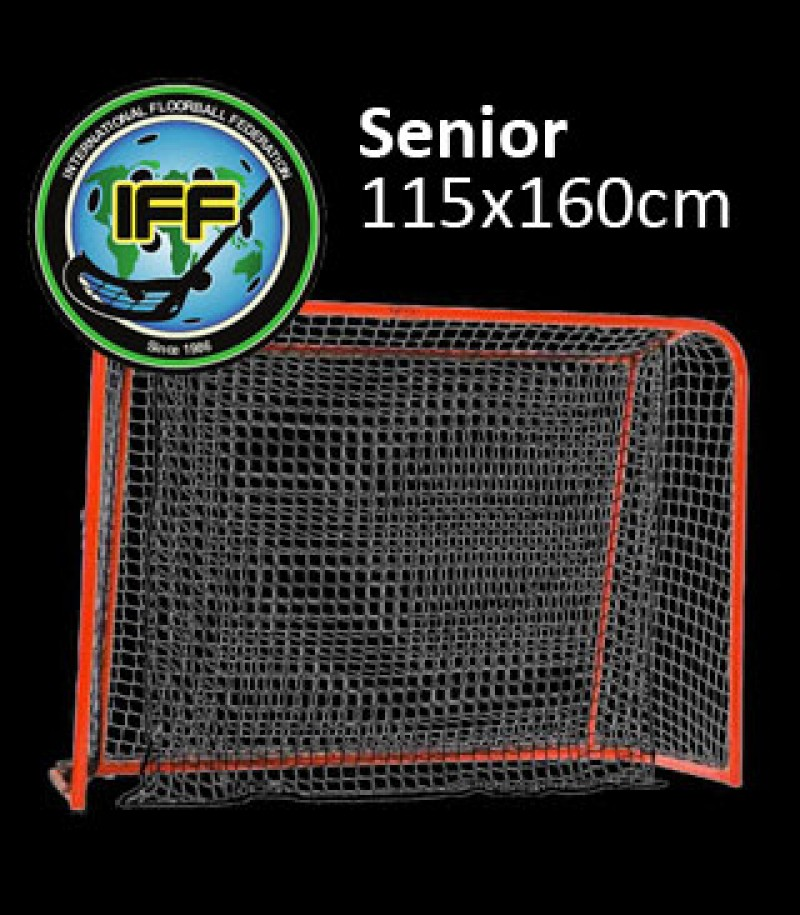unihoc But de match officiel (115x160cm)