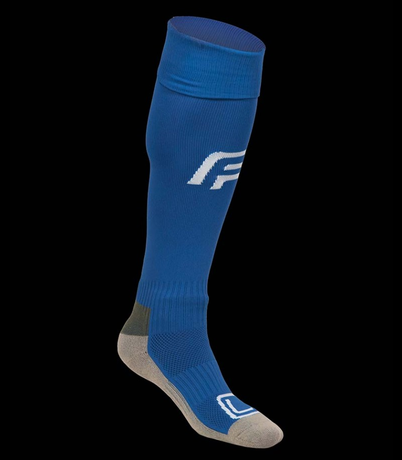 Fatpipe Werner Players Socks blue