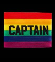 Brassards de capitaine
