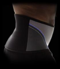 Ceintures dorsales