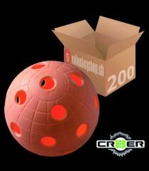 Balles de match (lot de 200)