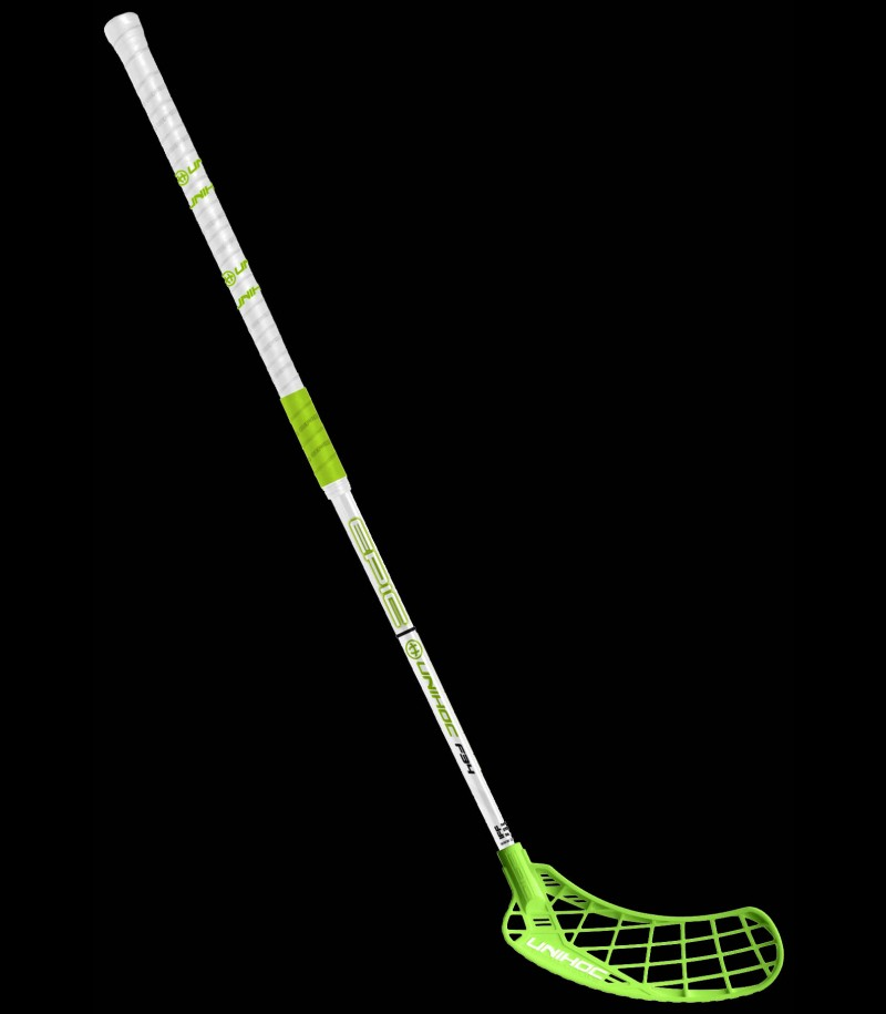 unihoc EPIC 34 white/green