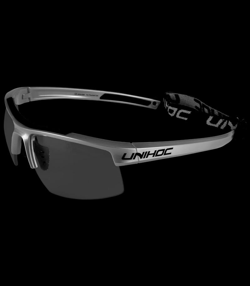unihoc lunettes de sport Energy senior graphite