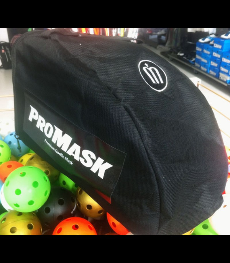 ProMask Mask Bag Crown exclusive