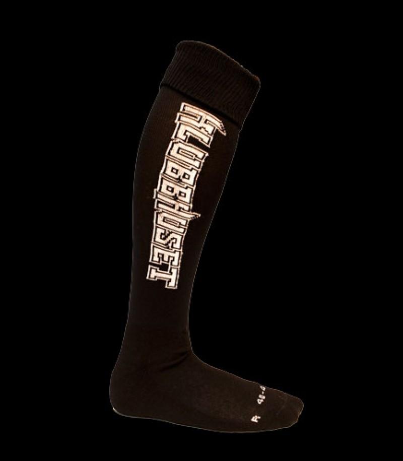 Klubbhuset Sock black