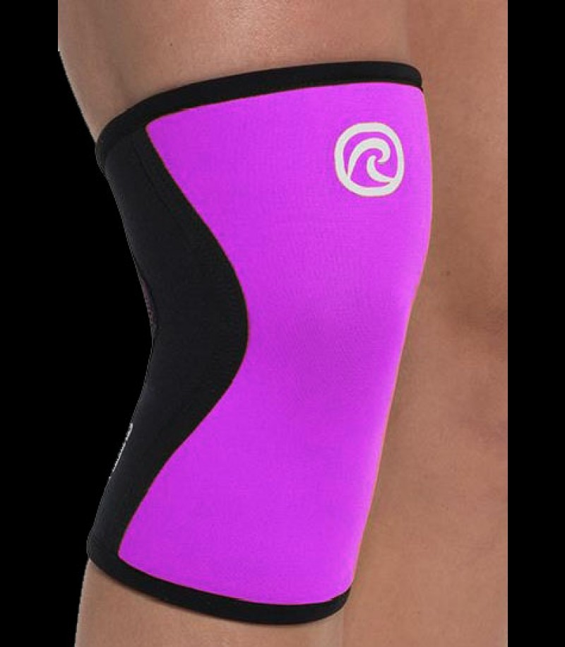 Genouillère Rehband Crossfit Women purple
