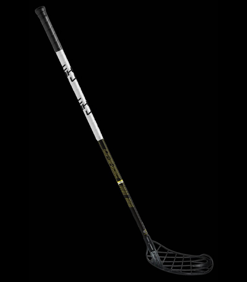 unihoc Evo3 Hook 26 Black Edition