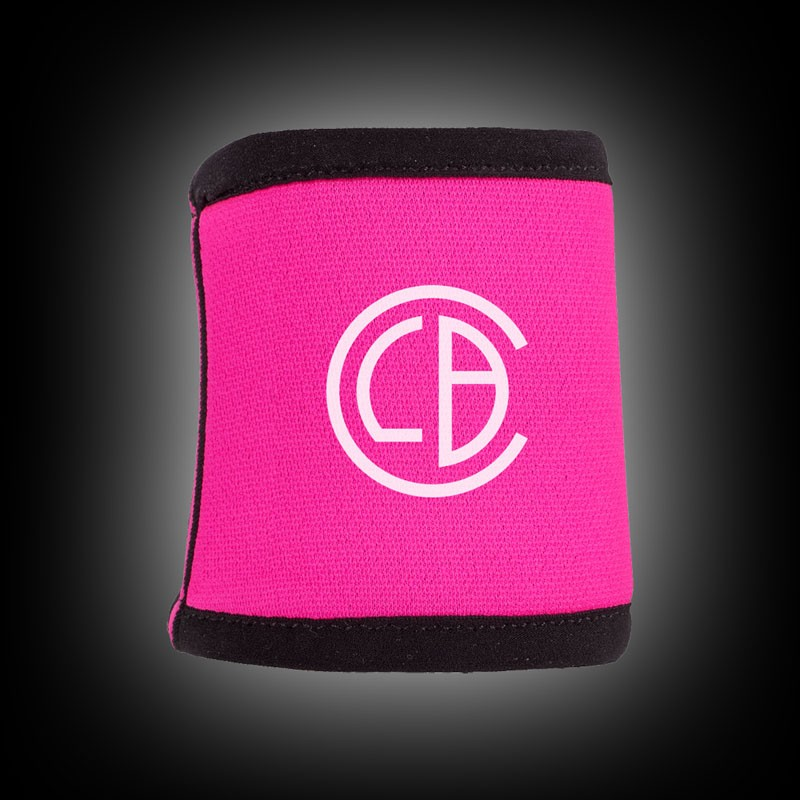 Rehband Rx Wrist Support CLB Edition pink