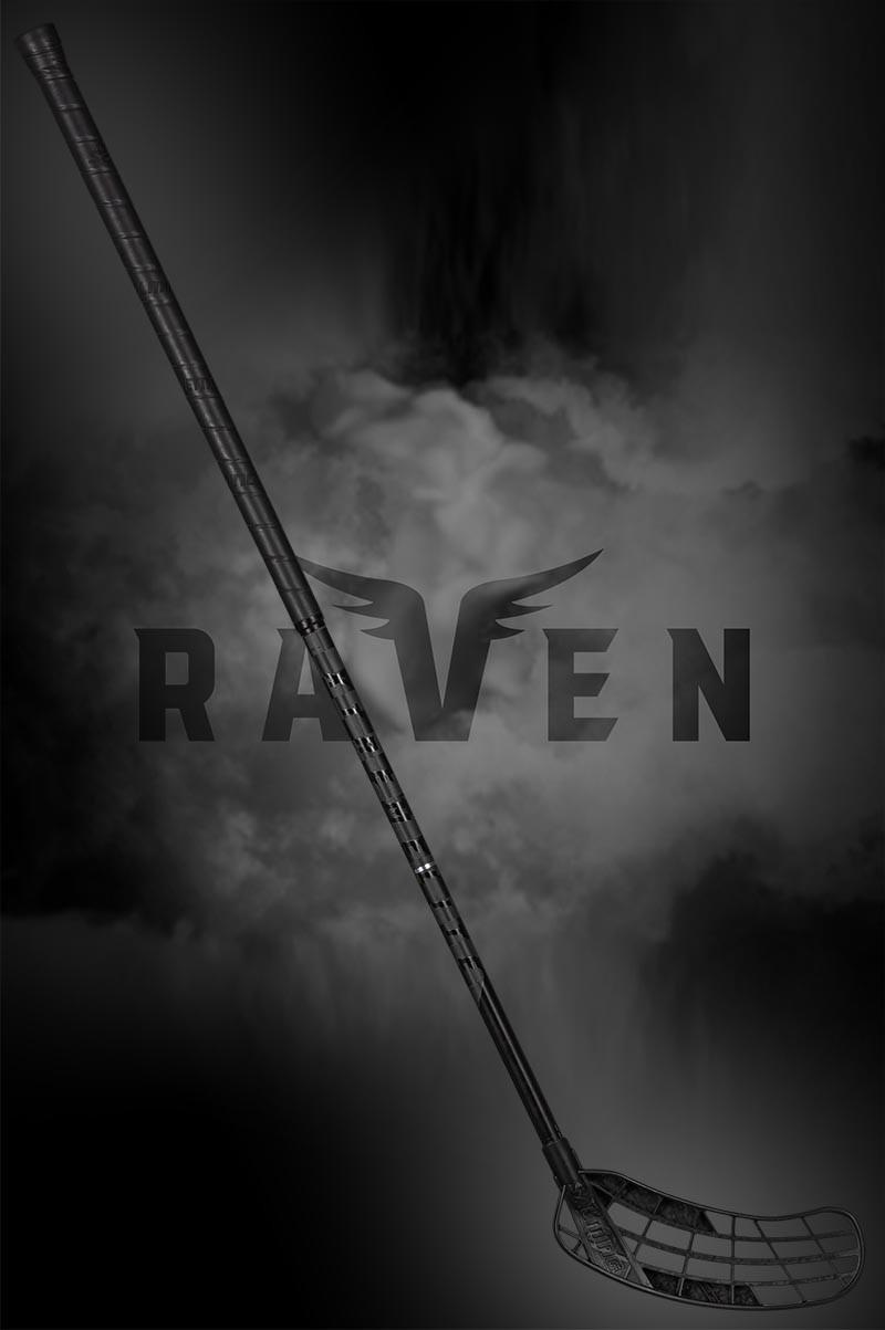 Salming RAVEN XtremeLite 27