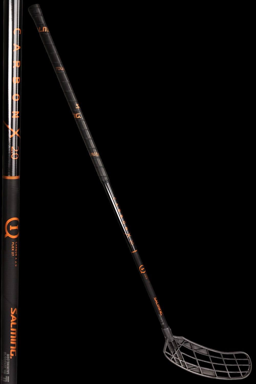 Salming Q1 Carbon-X 2.0 27