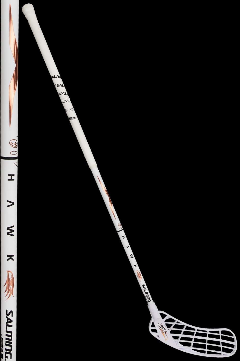 Salming Hawk X-Shaft KZ Rasmus Sundstedt Junior