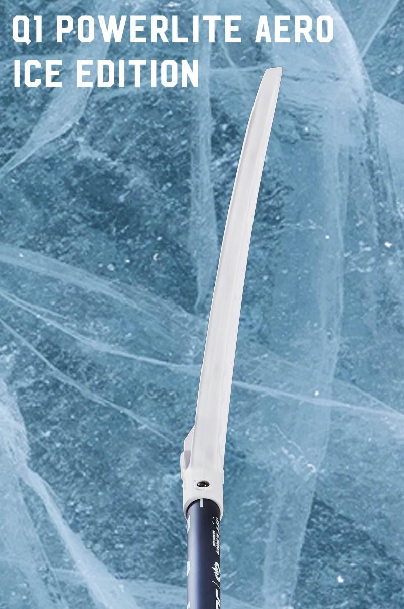 Salming Q1 Powerlite Aero 27 Ice Edition