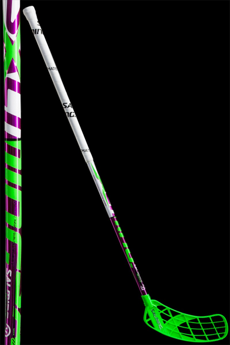 Salming Q5 X-Shaft Tourlite TipCurve 2° 30 Junior