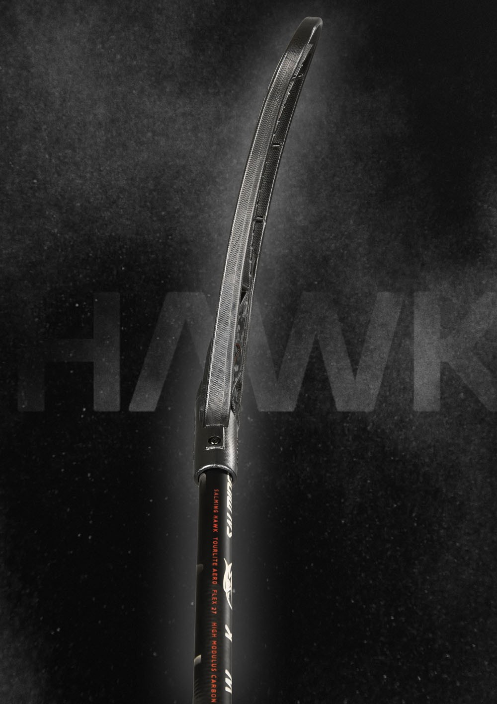 Salming Hawk Tourlite Aero