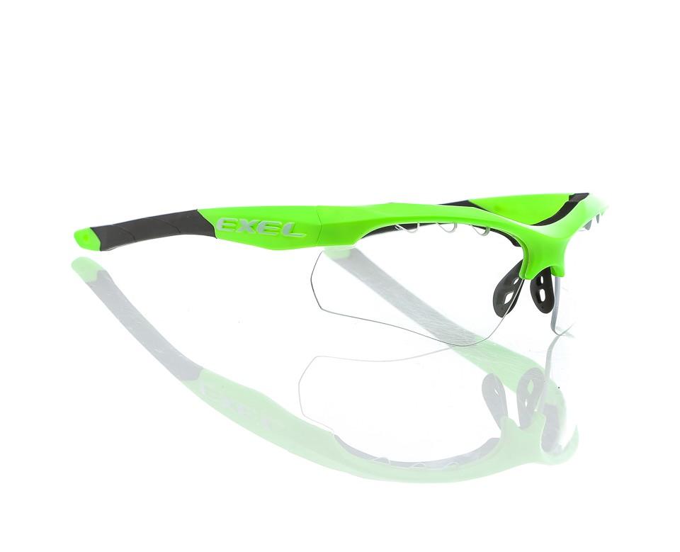 Exel Sportbrille X100 Senior