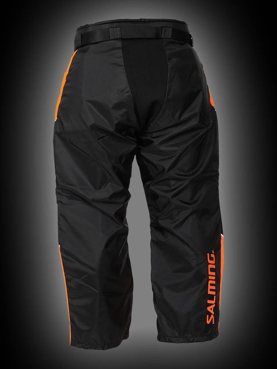 Salming Goalieset Atlas Junior black/orange