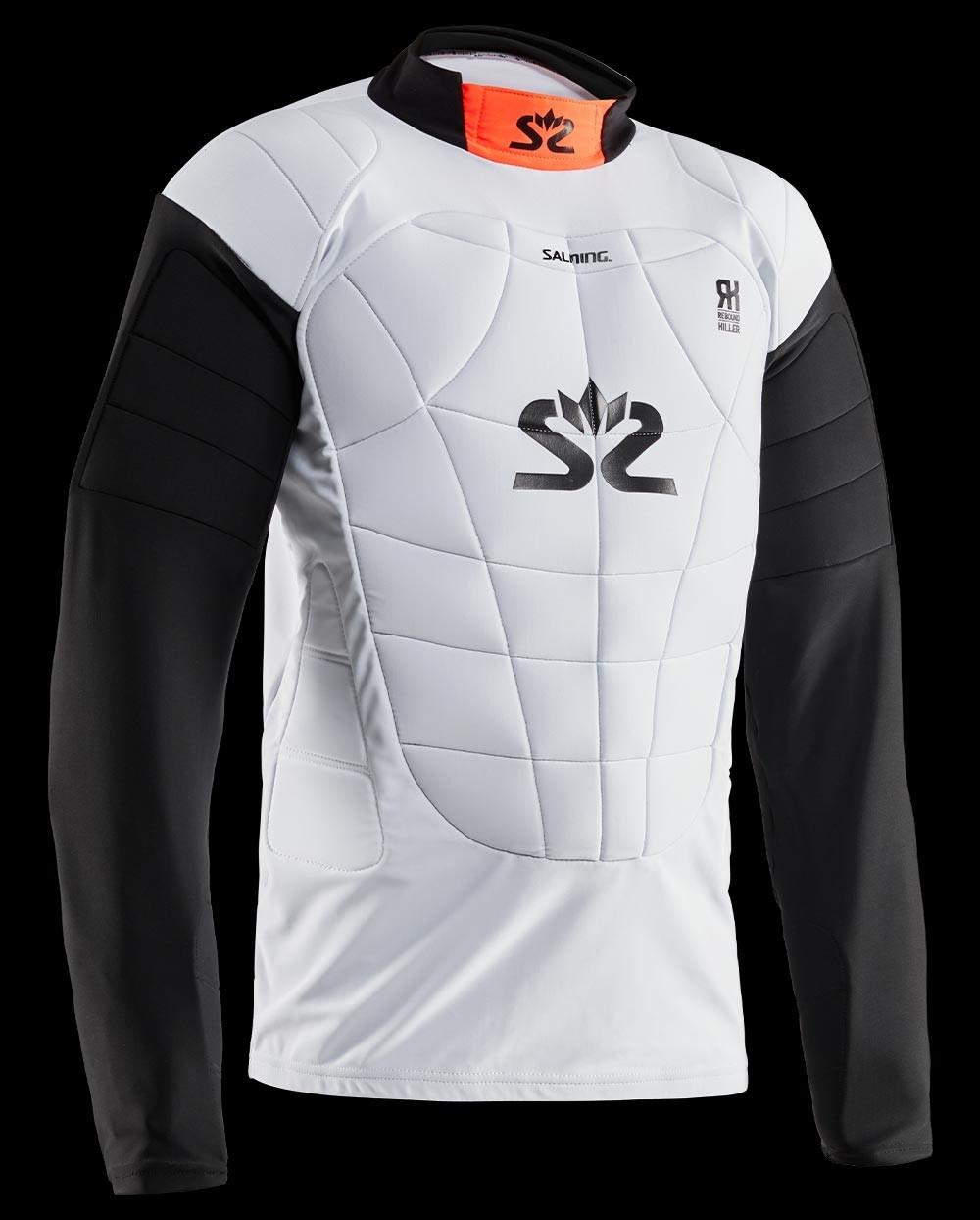 Salming Goalie Weste E-Series