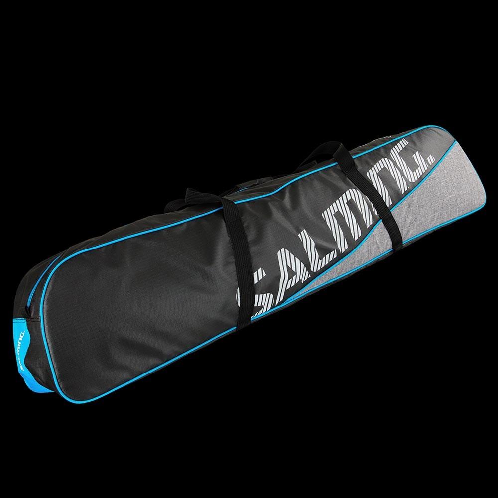 Salming Toolbag Pro Tour Junior black/grey melange