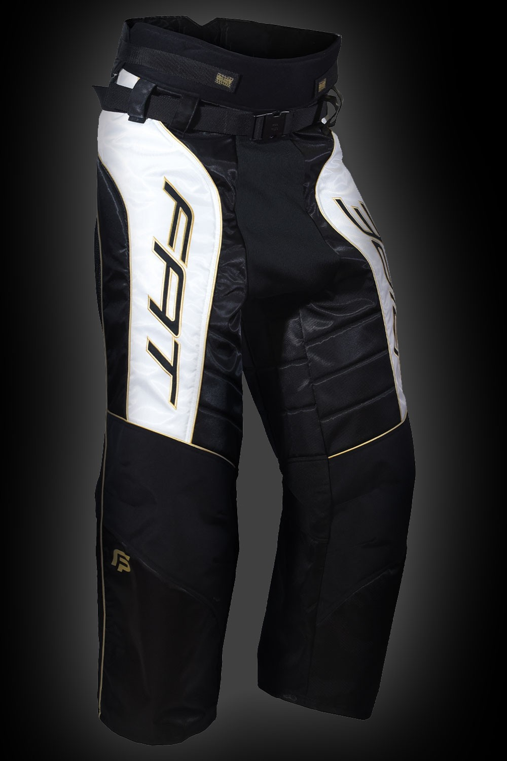 Fatpipe Goaliepants black
